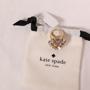 Kate Spade Put On The Ritz Ring